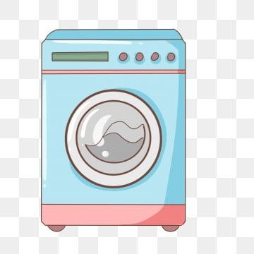 Household Appliance Washing Machine Washing Machine Illustration Blue Automatic Wa Vintage Washing Machine Clothes Washing Machine Front Loader Washing Machine
