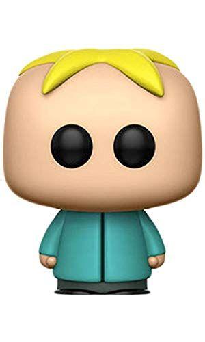 Nickelodeon South Park : nickelodeon, south, Nickelodeon, Funko, Animation:, South, Park-Butters, Action, Figure, Park,, Vinyl, Figures,, Butters