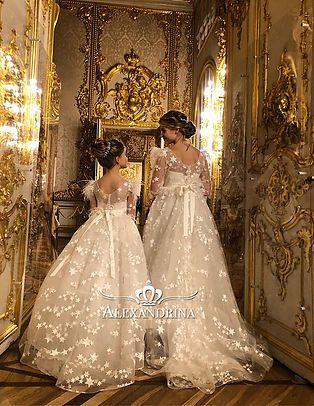 Reviews Usa Alexandrina Store Flower Girl Flower Girl Dresses Fairytale Gown