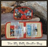 Itty Bitty Beatle Bag Organizer Replacement Inserts by Abbey Lane Quilts at KayeWood.com. 4 Inserts for the Itty Bitty Beatle Bag. http://www.kayewood.com/item/Itty_Bitty_Beatle_Bag_Organizer_Replacement_Inserts/3759 $12.50