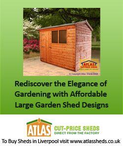 Garden Sheds In Warrington Garden Sheds In Warrington
