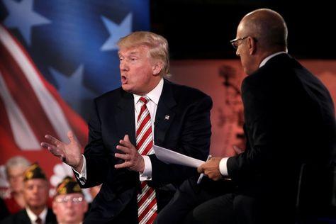 Why Donald Trump's falsehoods and fantasies seem so