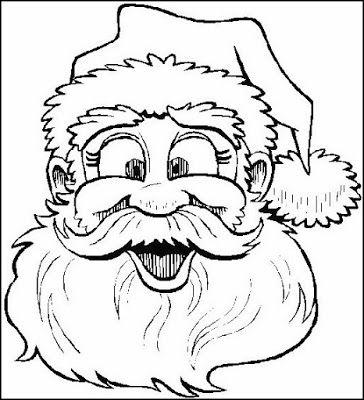Suss Und Einfach Nikolaus Ausmalbilder Zum Ausdrucken Kostenlos Weihnachtsmalvorlagen Ausmalbilder Ausmalbilder Zum Ausdrucken