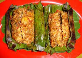 Tips Resep Masak Pepes Telur Kepiting Makanan Resep Masakan Indonesia Resep Kepiting