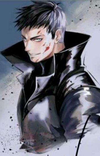 Soldier Girl (AU! Older! Damian Wayne x Reader)   Batman & Sons