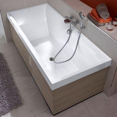 baignoire volta beautiful baignoire lot bss stone. Black Bedroom Furniture Sets. Home Design Ideas