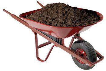 What To Do With Excess Dirt Garden Soil Top Soil Clay Soil
