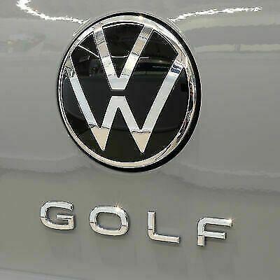 Original VW 8v4853737 2zz Lettrage Logo Emblème