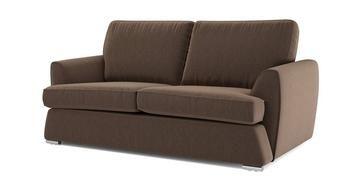 Chocolate 3 Seater Fabric Sofas In Furniture Set Bangalore Sofa Set Sofa L Shape Sofa Set