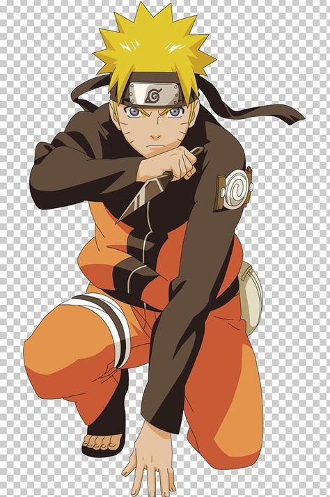 Naruto Uzumaki Sasuke Uchiha Madara Uchiha Kakashi Hatake Killer Bee PNG - Free Download