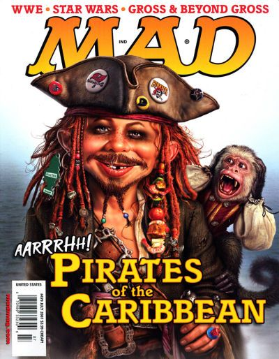 75 Best D Mad Mag Images On Pinterest   Mad Magazine, Magazine Covers And  Cartoons