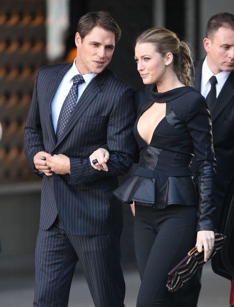 Serena van der Woodsen's most stylish looks on Gossip Girl.