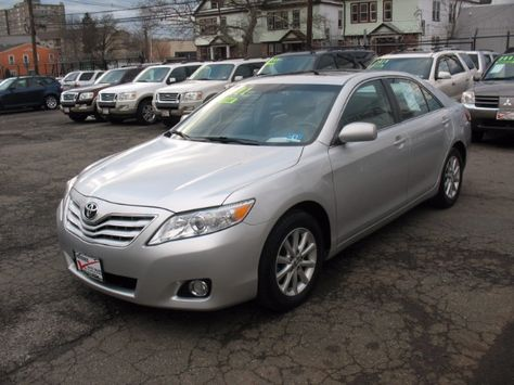 2011 Toyota Camry For Sale >> Used 2011 Toyota Camry For Sale In Elizabeth Nj 07208