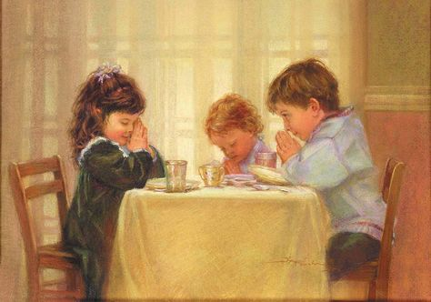 Kathy Fincher - The Childrens Table
