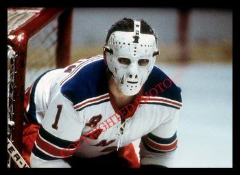 Pin By Rick Abbatiello On Kick Save And A Beauty Hockey Goalie Goalie New York Rangers