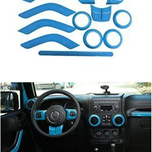 Jeep Wrangler Jk Interior Mods Browse Our Wide Selection Of Jeep