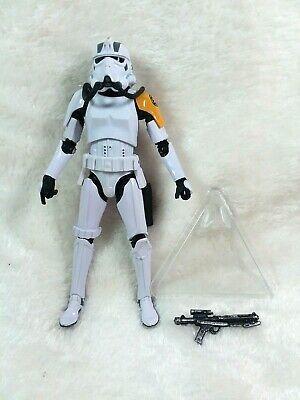 "Star Wars The Black Series Range Trooper Figure 6 Inch #64 NEW SEALED 6/"""