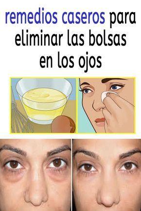 Remedios Caseros Para Eliminar Las Bolsas En Los Ojos Salud Caseros Remdios Bolsa Remedios Para Ojos Hinchados Bolsas De Ojos Tratamientos De Belleza