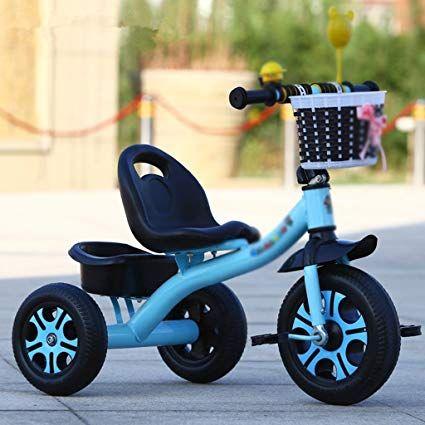 Tricycle Children S Baby Bike Toy Car Foaming Wheel 2 6 Years Old Bicycle Review Bike Toy Car Wheels Car Wheels Diy