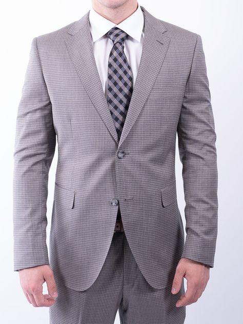 Zanetti Suit - 46L