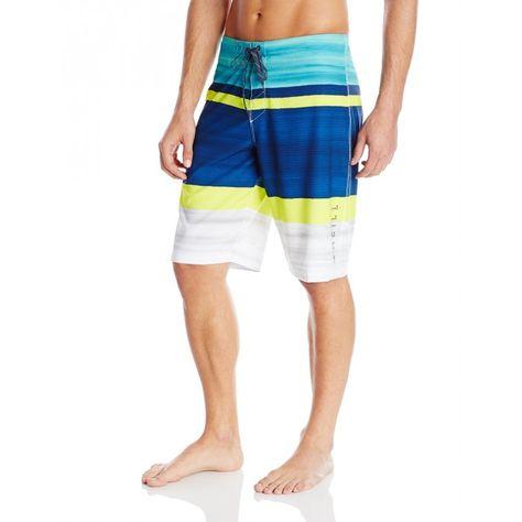 38ed371852 O'Neill Heist Boardshort Swimwear | O'Neill Summer Swim Gear | Swimwear,  Purse organization, Purse hanger