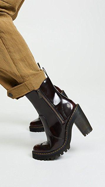 Magdalena II Ankle Boots | I Want YouI Need YouI Love