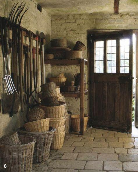 Гид по дизайну интерьера: Стиль Французский Кантри