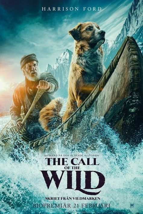 The Call Of The Wild Assistir Filme Completo Dublado 2020 En 2020