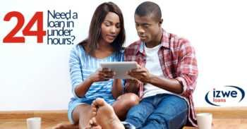 Prepare For Your Future With Izwe Loans Financial Institutions Loan Financial Help