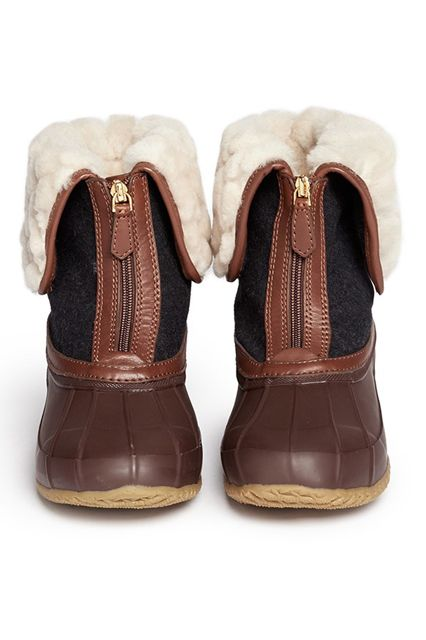 30 comfortable, chic snow boots to buy before the polar vortex