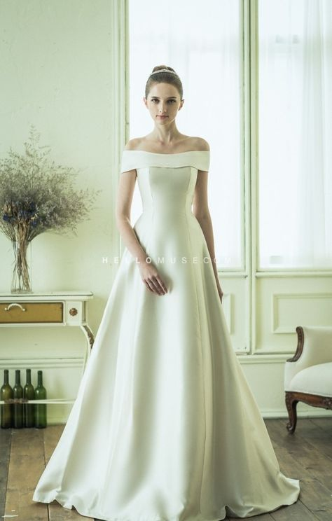 WEDDING - Bridal shop recommendation by Hello Muse - HelloMuse.com | Korea Pre Wedding Promotion