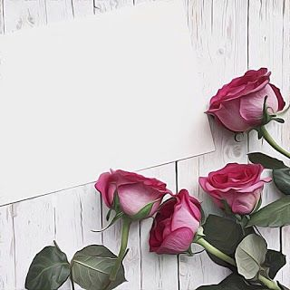 اجمل صور و خلفيات تصميم للكتابة عليها 2021 Flower Frame Flower Background Wallpaper Flower Wallpaper