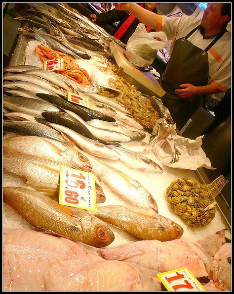 Santander Cantabria Spain Food Spanish Food Food
