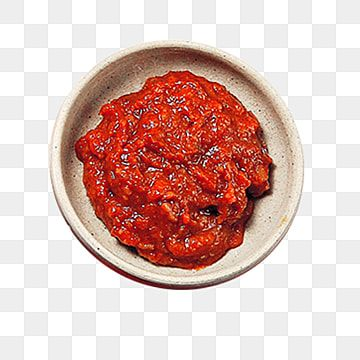 Chili Stuffed Peppers Korean Food Food