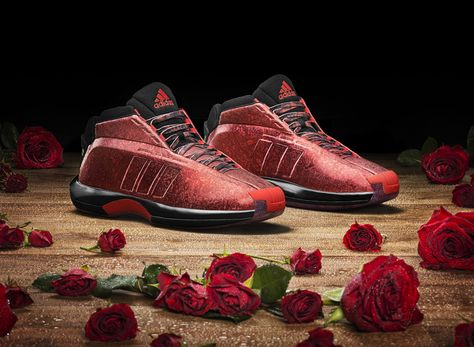 promo code e7cbc d32b3 adidas crazy 1 floral city damian lillard adidas Florist City Collection  for Damian Lillard and John Wall