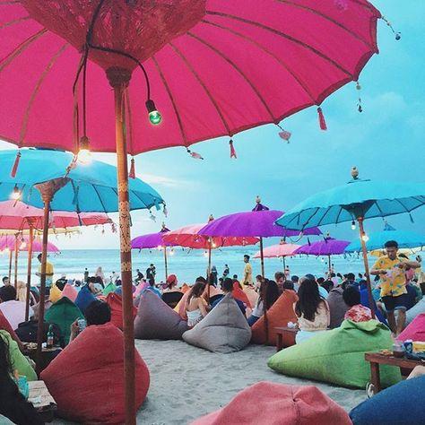 La Plancha, Bali, Indonesia, Wanderlust, Bucket Li... - #Bali #Bucket #indonesia #la #Li #Plancha #wanderlust
