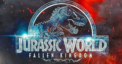 Bollywood Movies: Jurassic World: Fallen Kingdom (2018