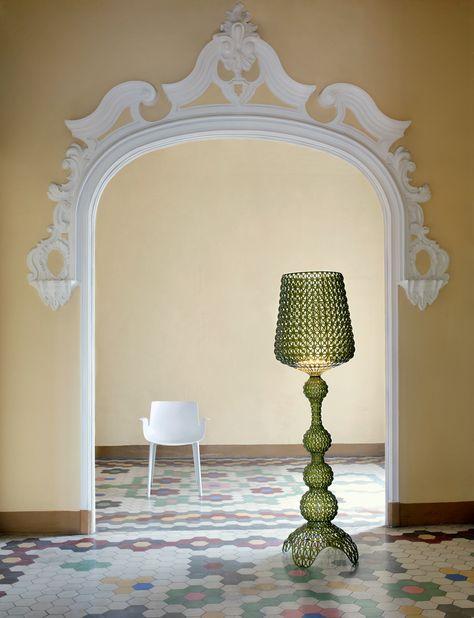 Kartell Tavoli Da Esterno.Kartell Design On Stage Lampade Arredamento Casa E Arredamento