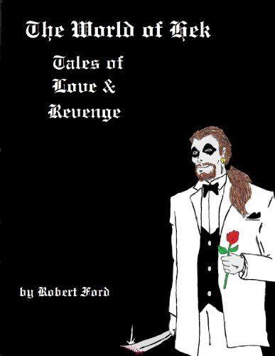 The World of Hek, Book Two: Savior