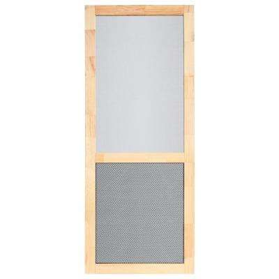 Screen Doors Exterior Doors The Home Depot Screen Door Wood Screen Door Vinyl Screen Doors