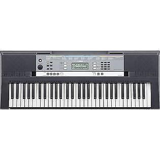 Yamaha YPT-240Digital Keyboard  Yamaha YPT-240 digital
