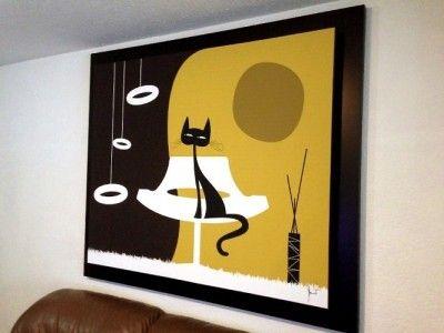 cuadros modernos para comedor minimalista | Decoracion casa ...