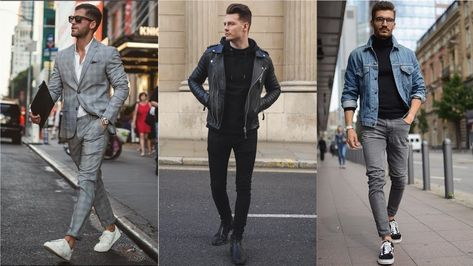 [NEW 2019] Mens Fashion Essentials To Improve Your Wardrobe Winter