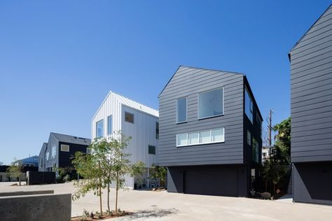 Blackbirds Bestor Architecture Architecture American Houses Boulder House