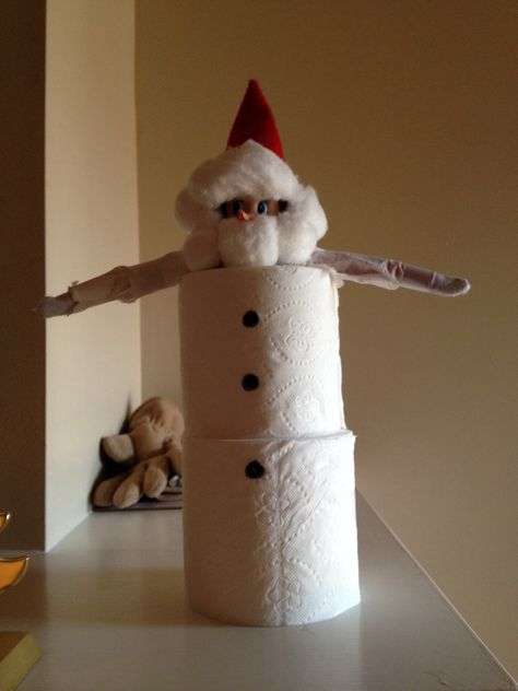 Elf on the Shelf disguise
