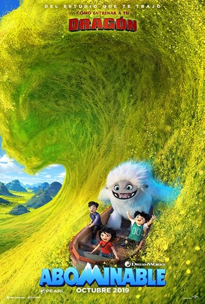 Abominable Ver Gratis Pelicula Online 2019 Animated Movies Full Movies Animation