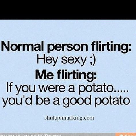 Flirty Memes
