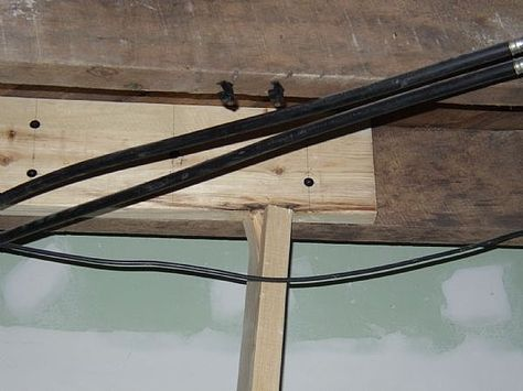 How to Reinforce Floors with Sister Joists