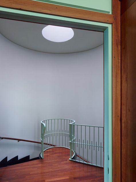 Atelier Für Architekturfotografie Heinrich Helfenstein
