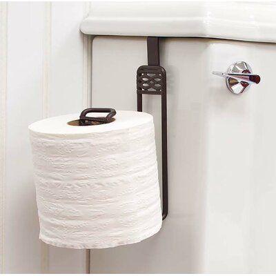 Bath Bliss Tank Mount Toilet Paper Holder Toilet Paper Holder Recessed Toilet Paper Holder Toilet Paper